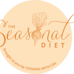 Why You Should Get The Seasonal Diet