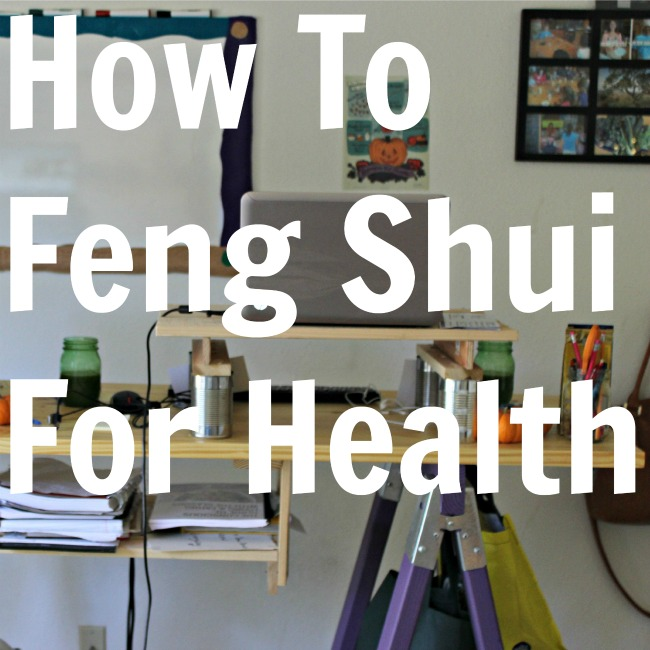 Feng shui for health the seasonal diet for Feng shui for health