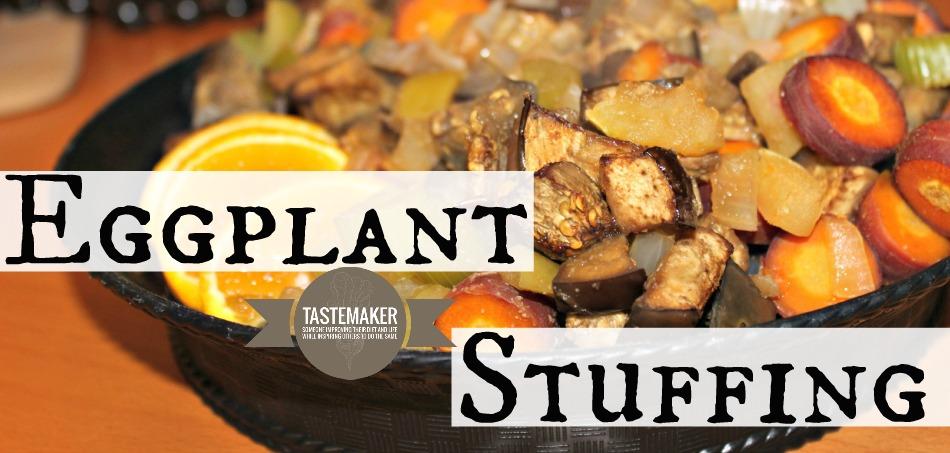 Eggplant Stuffing